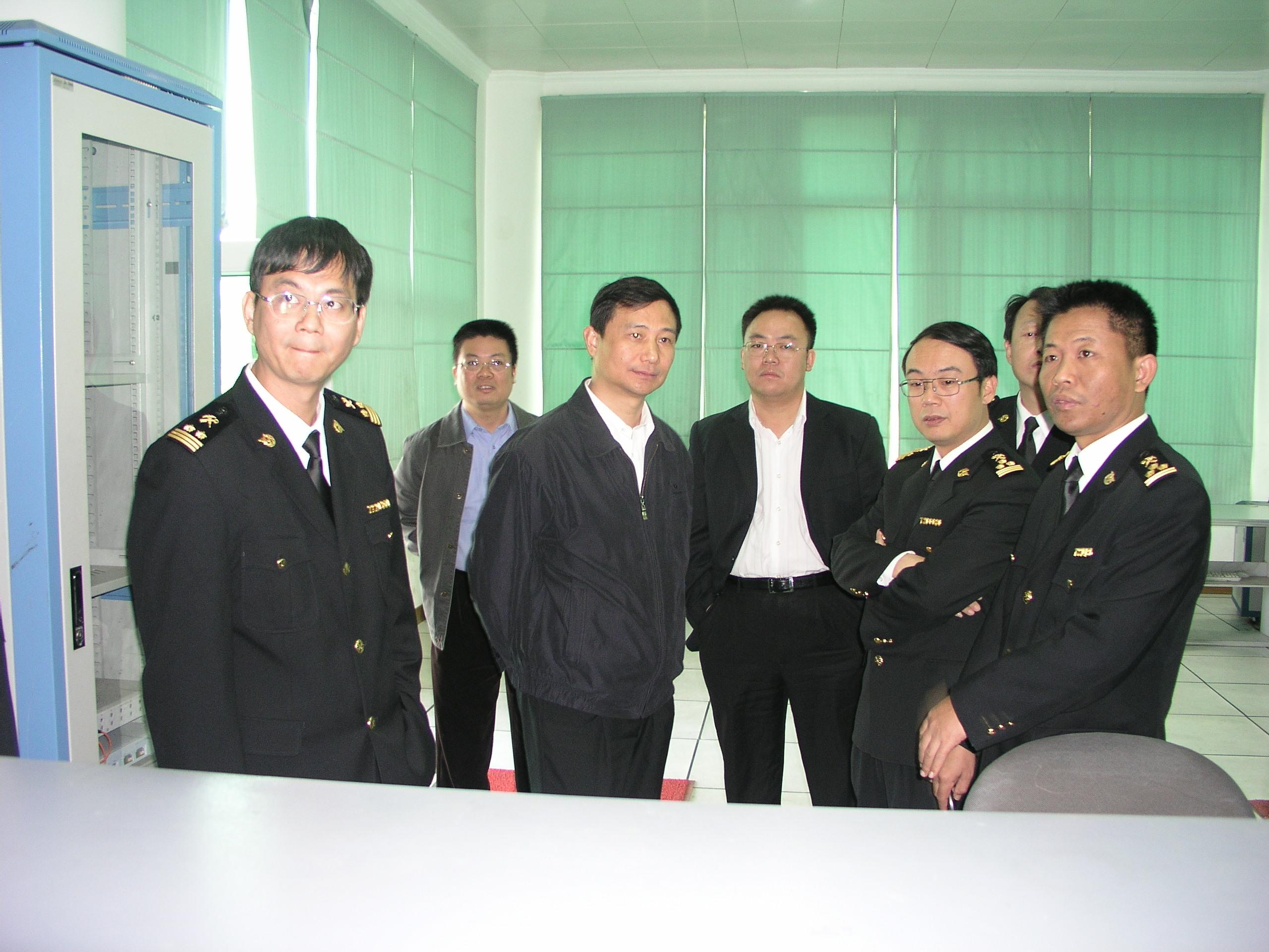 广西北海出口加工区